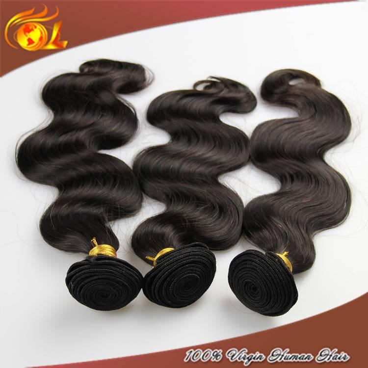 Wholesale High Quality 100% Virgin Brazilian Hair