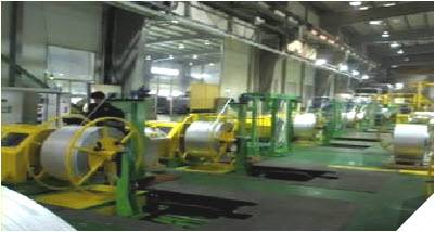 MPE Tube Production Line