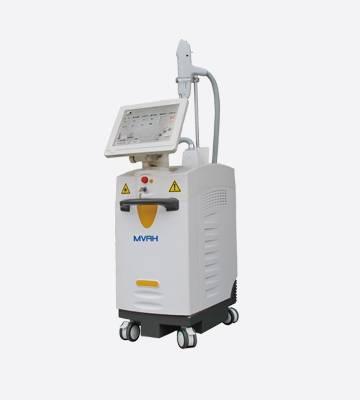 800mj Q-switched Nd YAG laser MVAH