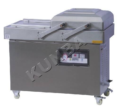 DZ-400/2SB Double Chamber Vacuum Packing Machine