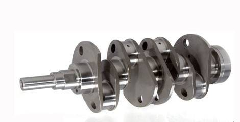CRANKSHAFT CATALOGUE