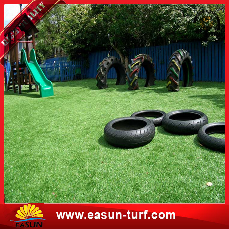 artificial synthetic golf grass turf for mini golf outdoor and indoor field-Donut