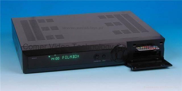 opticum 9500HD