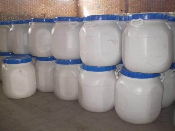 Bleaching powder(Calcium hypochlorite)