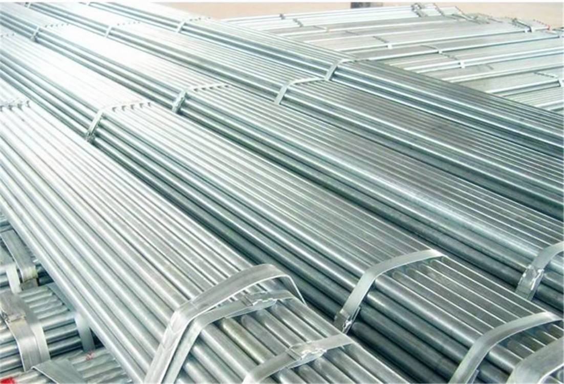 Hot-DIP Galvanized Steel Pipe for Fence Post