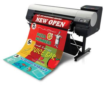 Large Format Printer imagePROGRAF iPF8410SE