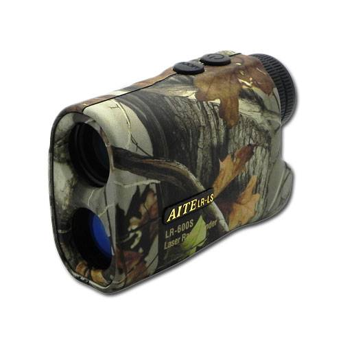 Multifunctional laser range and speed finder for hunting