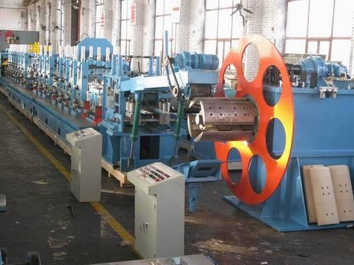 LW400  tube mill