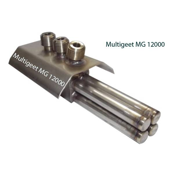 TOTALY NEW ! ! ! Multigeet - BEST Generator of Synthetic Gas (LFG) . REPLACES ALL TYPES OF HHO SYSTE