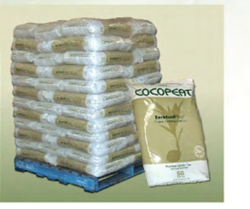 Enriched Plus Cocopeat