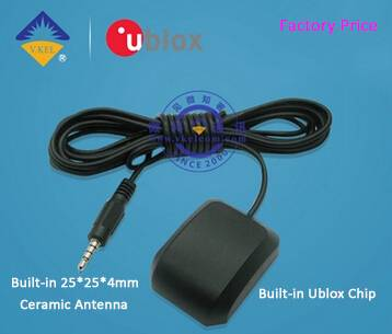 VK163 GPS Navigation Module GPS MOUSE GPS Receiver for Car Tracking FACTORY PRICE Wholesale/OEM/Drop