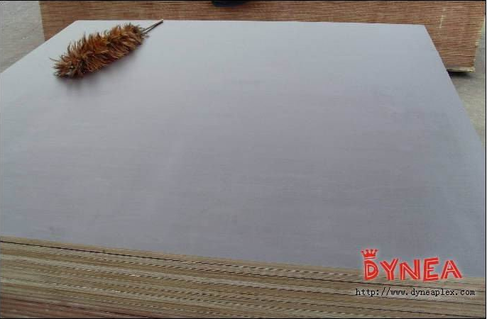 Combi Core Film Faced Plywood