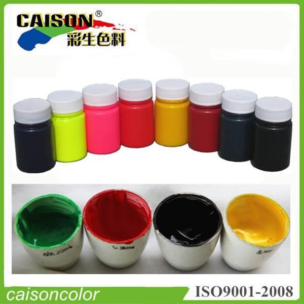 High concentrated Pigemnt paste manufacturer