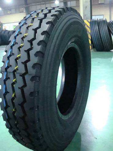 all steel radial tire HS268