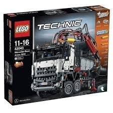 WHOLESALE LEGO Technic 42043 Mercedes-Benz Arocs 3245 Sets