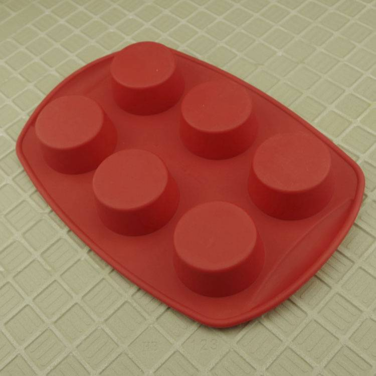China silicone product silicone kitchenware supplier Silicone Ice cube Tray