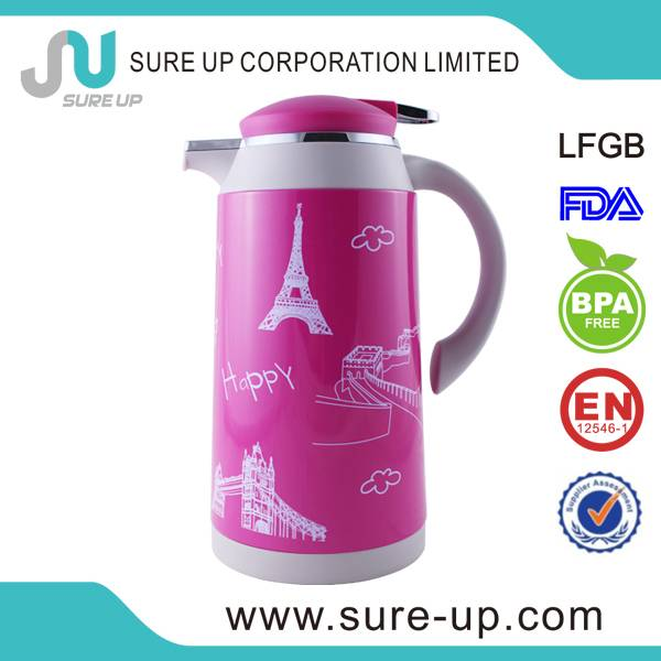 good quality wholesale 1.3 litre vacuum jug for sale (JGBO)