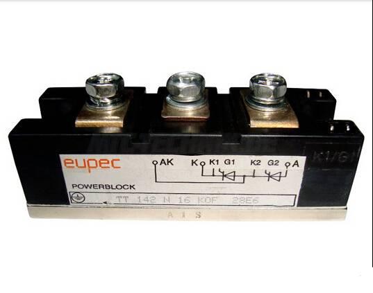 Eupec High Power Thyristor