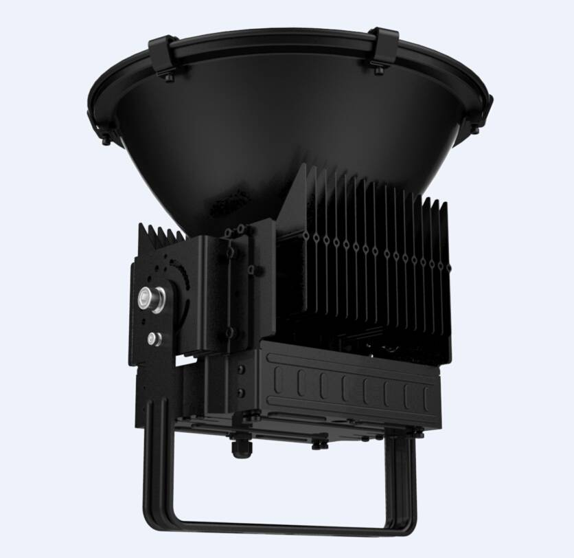 high power GT-400W LED flood light with good quality