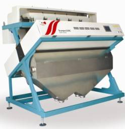 RSW Wheat CCD Color Sorter