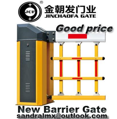 Good Quality Car Park Vehicle Fence Arm Barrier Gate