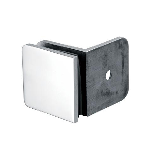 assurance stainless steel glass clamp hinge, glass fixing fittings