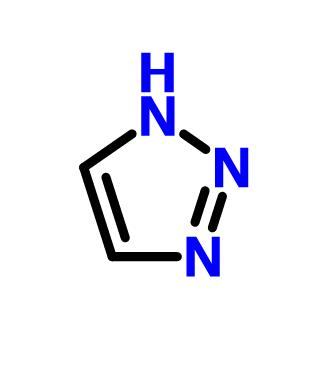 1,2,3-1H-Triazole