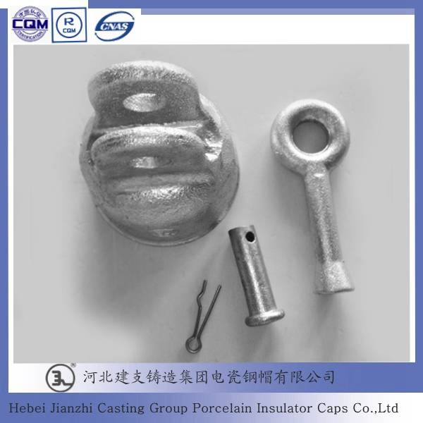 Clevis Suspension Insulator fittings
