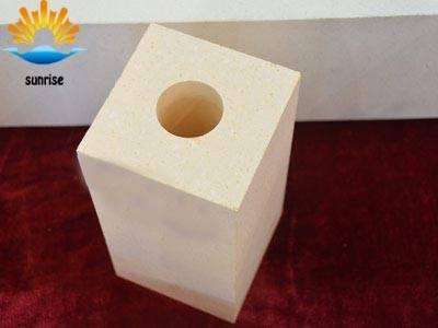 Zircon Brick