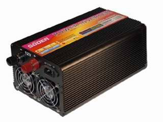 1500W power inverter with UPS