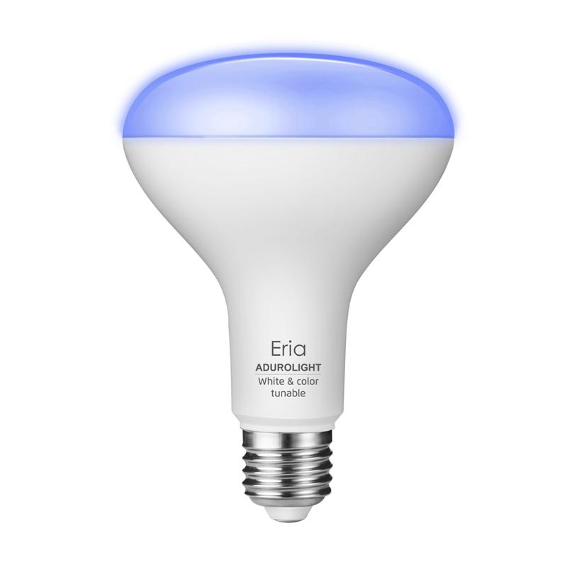 ZigBee 9W BR30 Smart 16 Million Color Floodlight 60W equivalent