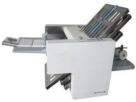 Paper Folding Machine (DK03-6)