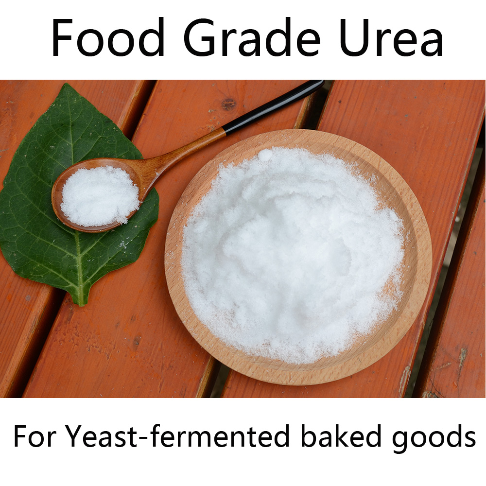 Factory direct supply Food Grade Urea