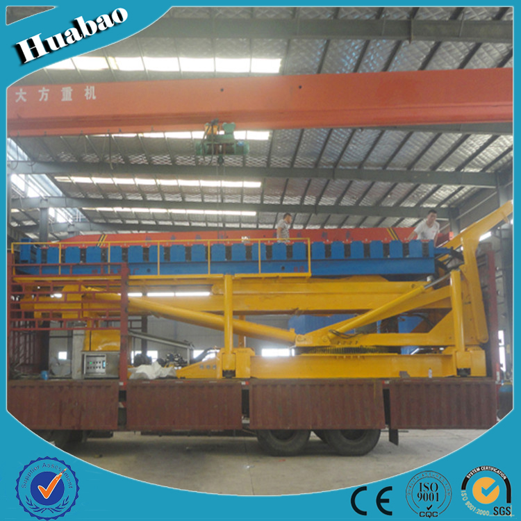8T 23m Factory Direct Supplier multifunction hydraulic crane truck