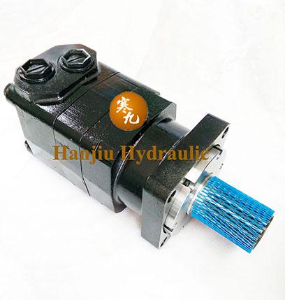 BMV Hydraulic Orbital Motor