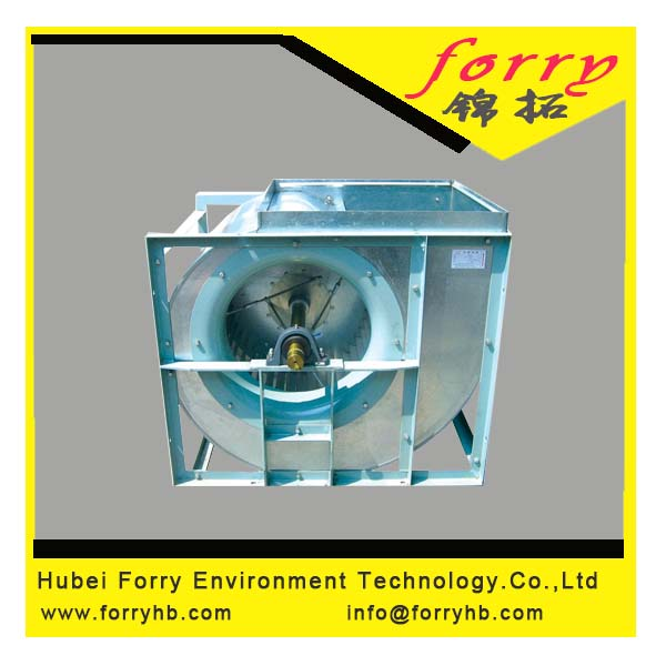 Air blower exhaust fan for air condition