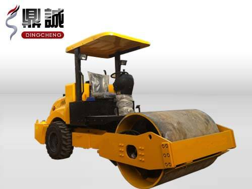 5 tons vibratory roller /Compactor