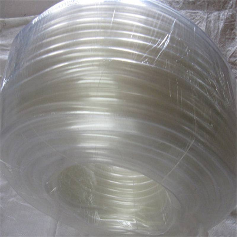PVC clear hose for cleaning system for headlights in Autos