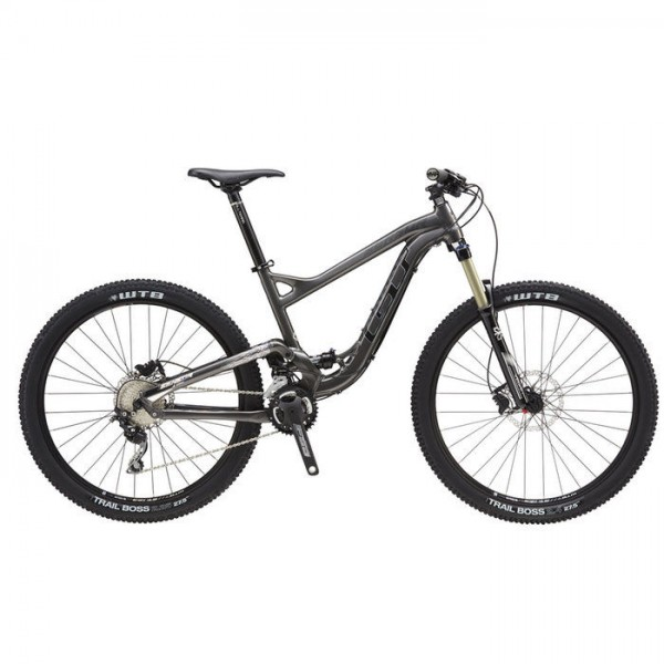"2016 - GT Sensor Comp 27.5"" Mountain Bike"