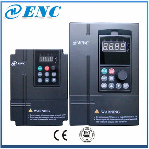 ENC EDS-A200 Single Phase Motor Variable Frequency Drive(0.2-3.7kW VFD)