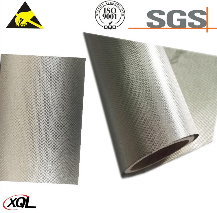 RFID Shielding Silver Fabric Rolls