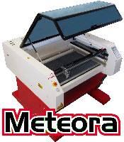 Meteora - CO2 Laser Plotter for Laser Cut, Laser Engrave and Laser Mark
