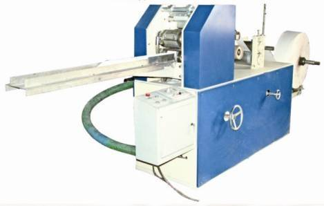 Mini Handkerchief Paper Machine(pocket tissue machine/Mini Face Tissue Machine)