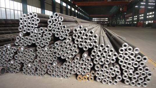 ASTM A519 alloy steel pipes manufacturer