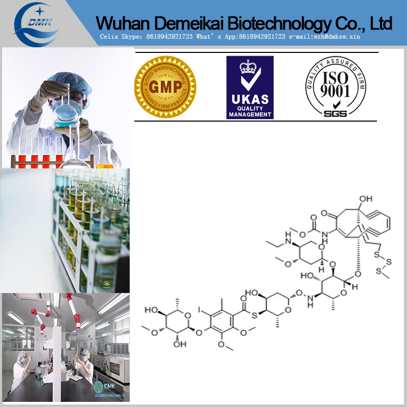 Calicheamicin y1 powder with high quality for research only 108212-75-5