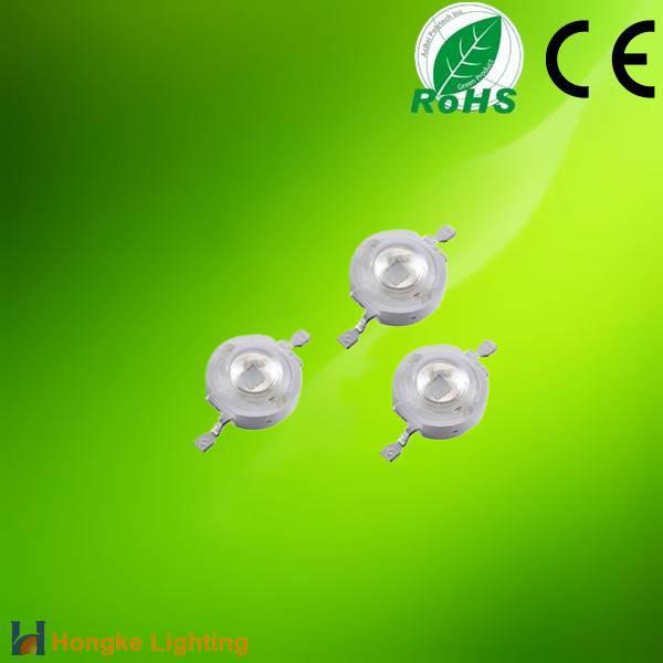 3w White 2800k 3000k 3500k 5000k 6000k 7000k 8000k High Power LED Diode