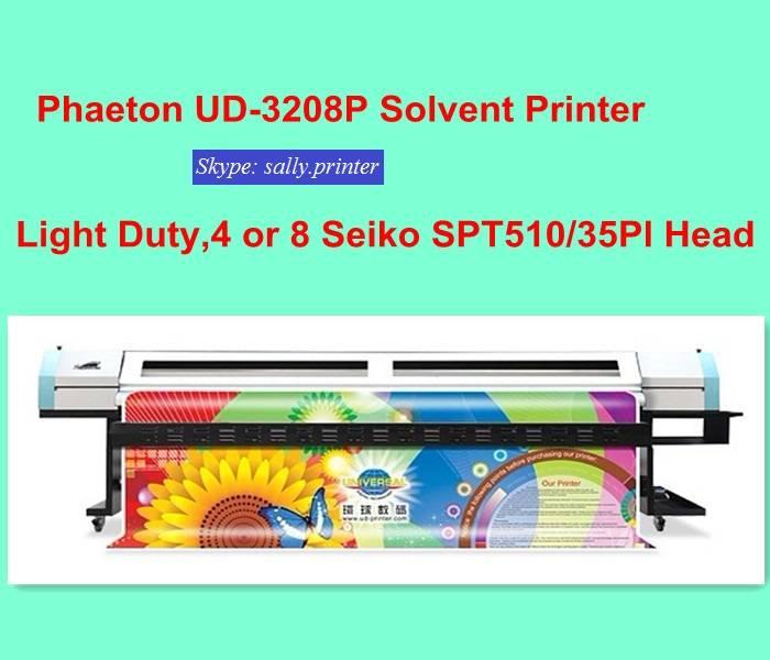 Inkjet printer UD3208P (SPT510/35PL)