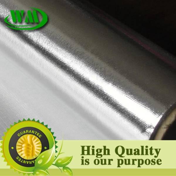 heat insulation aluminum foil fiberglass cloth