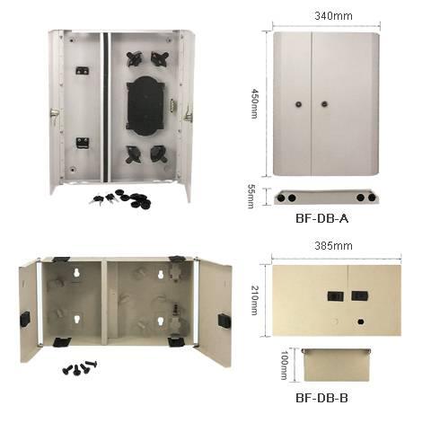 fiber terminal box