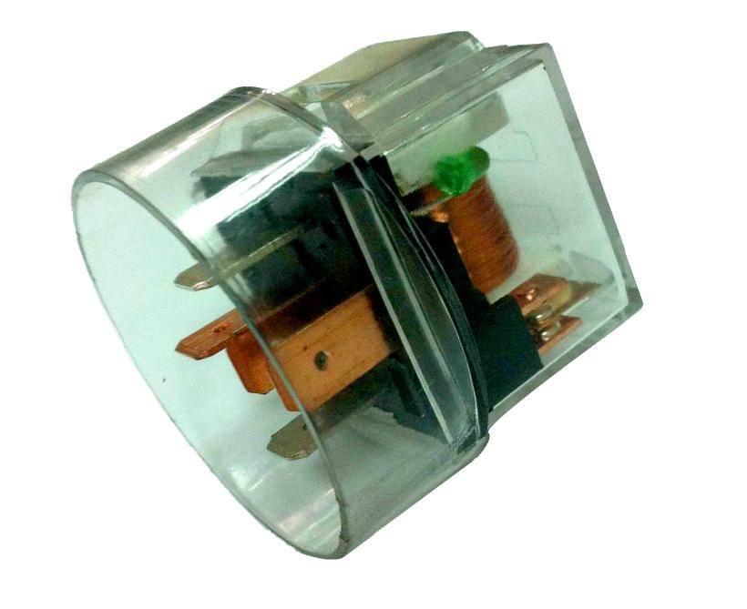 WATERPROOF RELAY12V 30/40 5P